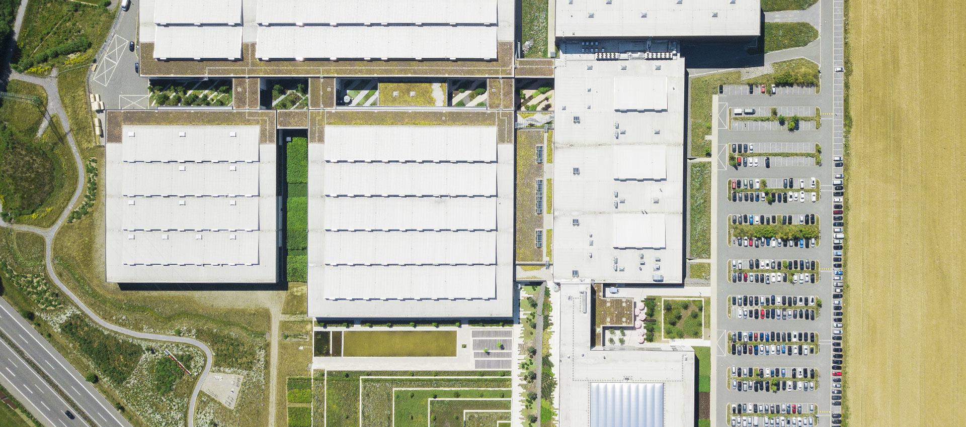 Solarlux & Campus