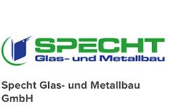 Specht Glas- und Metallbau GmbH